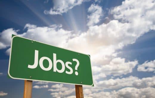 Vacancies - Quick Link